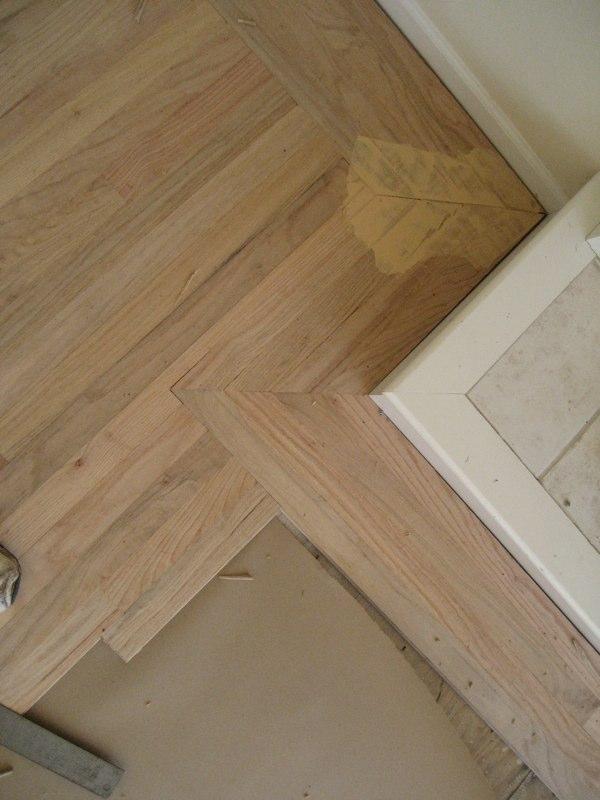 Hardwood installation portfolio artisan floor company for Hardwood flooring company