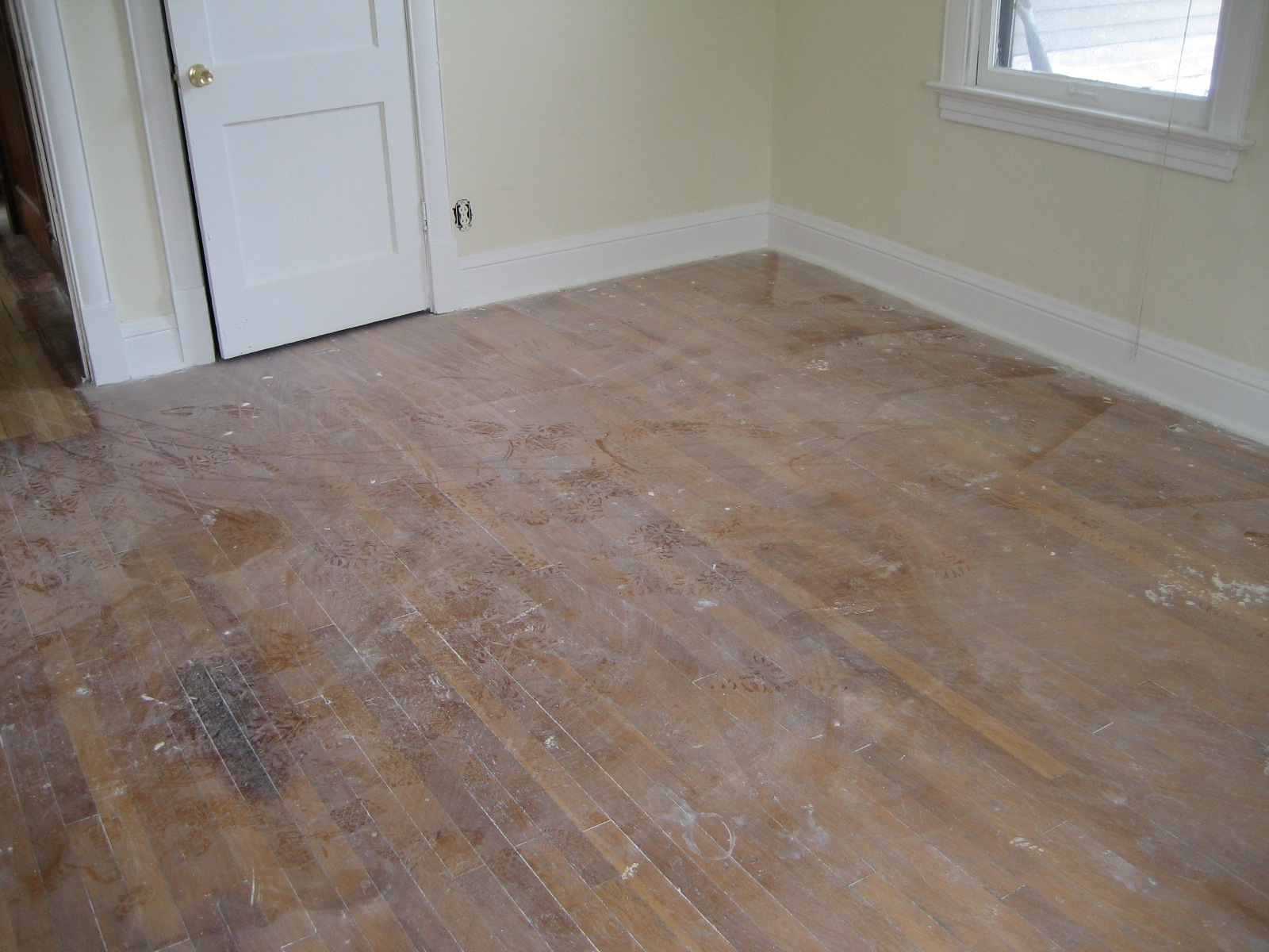 Hardwood refinishing portfolio artisan floor company for Flooring companies