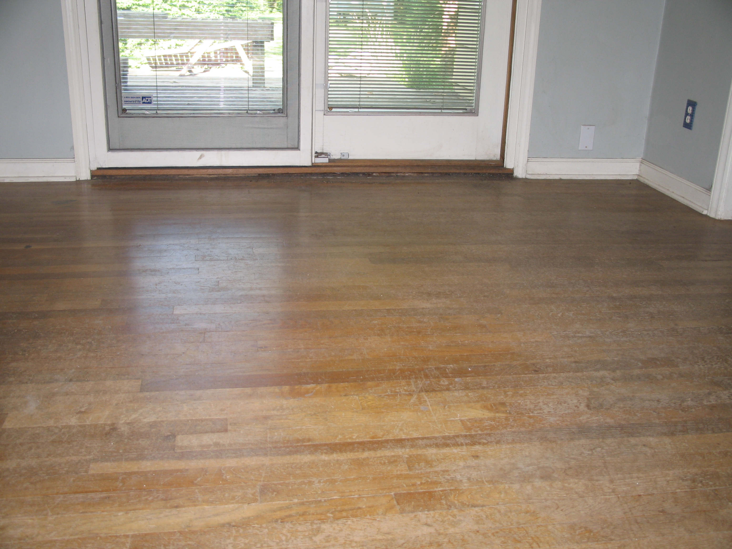 Hardwood refinishing portfolio artisan floor company img5894 dailygadgetfo Image collections