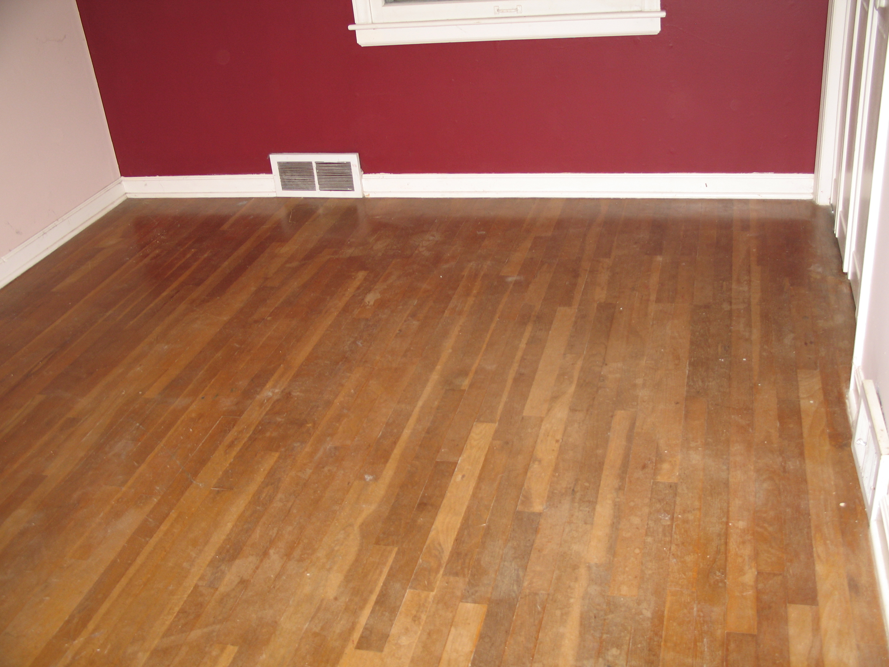 Hardwood refinishing portfolio artisan floor company for Hardwood floor refinishing